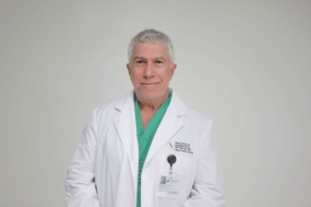 Robin Chorn M.D.