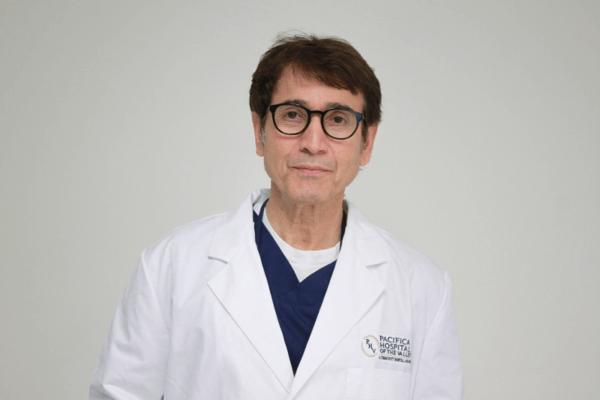 Farsheed Nikbakht M.D.