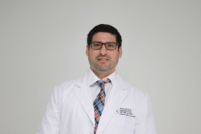 Gerardo Cabanillas Salazar M.D.