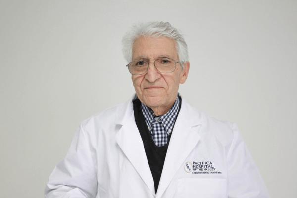 David Zarinpaar M.D.