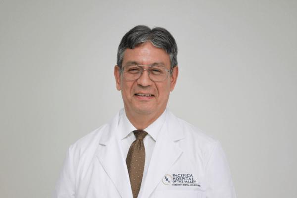 Fidel Lara, Jr. M.D.