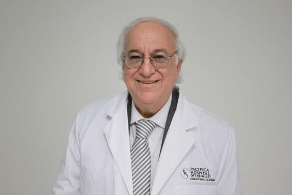 Farough Kerendi M.D.