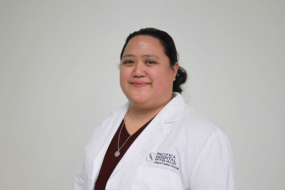 Laurie Beth Juarez Morales M.D.
