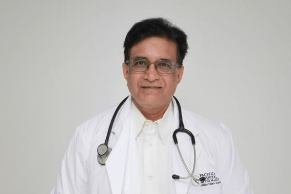 Vinay Keesara M.D.