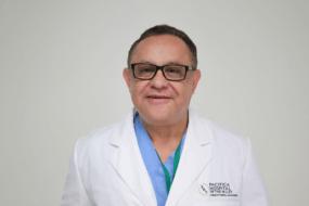 Carlos A Flores M.D.