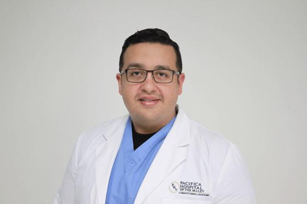 Carlos A Flores Jr M.D.